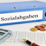 Änderungen Sozialabgaben 2015
